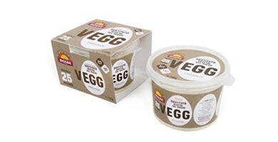 No Egg Mercadona