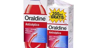 Oraldine Mercadona