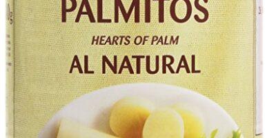 Palmitos Mercadona