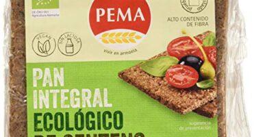 Pan Centeno Integral Mercadona