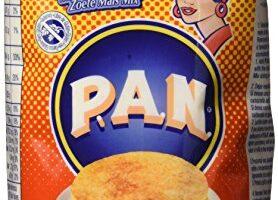 Pan De Queso Mercadona
