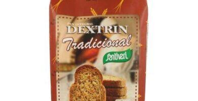 Pan Dextrin Mercadona