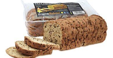 Pan Proteico Carrefour
