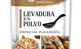 Pan Sin Levadura Mercadona