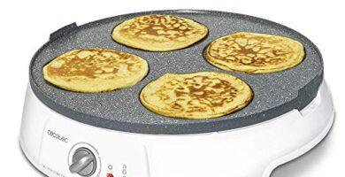 Pancakes Mercadona