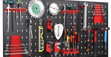 Panel Perforado Bricodepot