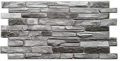 Panel Piedra Leroy Merlin