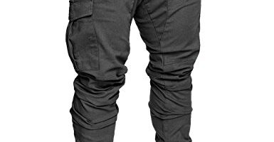 Pantalones Hombre Carrefour