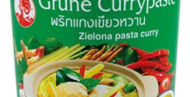 Pasta De Curry Mercadona