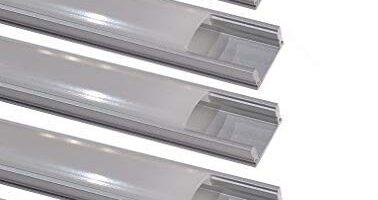 Perfiles De Aluminio En Leroy Merlin