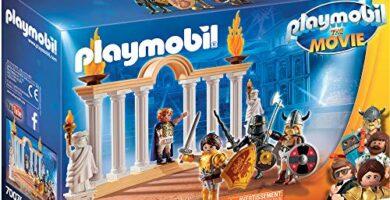 Piramide Playmobil Alcampo