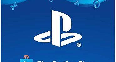 Playstation Plus Alcampo