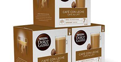 Precio Capsulas Cafe Mercadona