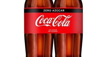 Precio Coca Cola 2 Litros Mercadona