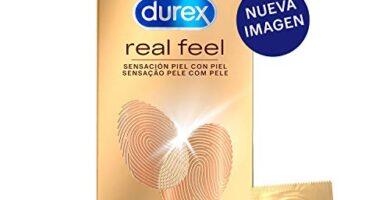 Preservativos Sin Latex Mercadona