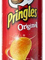 Pringles Mercadona