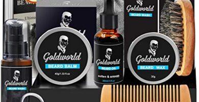 Productos Para La Barba Mercadona