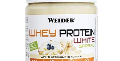 Productos Proteicos Mercadona
