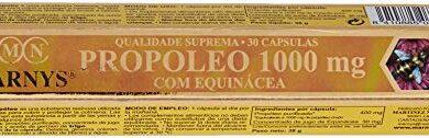 Propoleo Y Equinacea Mercadona