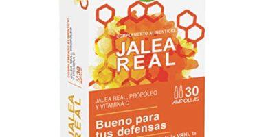 Propolis Jalea Real Y Vitamina C De Mercadona