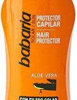 Protector Solar Cabello Mercadona