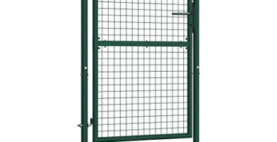 Puertas Metalicas Exterior Leroy Merlin