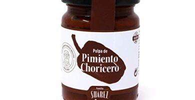 Pulpa De Pimiento Choricero Mercadona