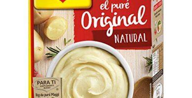 Pure De Patatas Mercadona