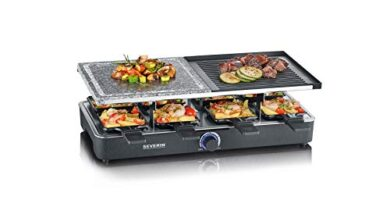 Raclette Alcampo
