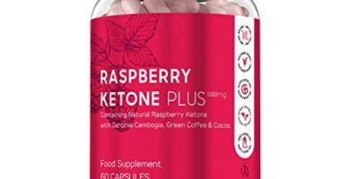 Raspberry Ketone Mercadona