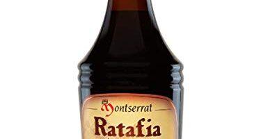 Ratafia Mercadona