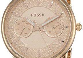 Reloj Fossil Mujer El Corte Inglés