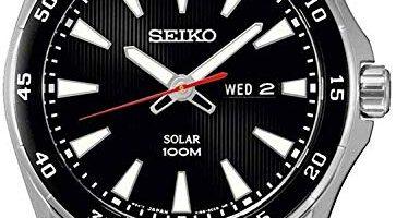 Relojes Seiko Solar El Corte Ingles