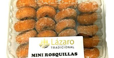 Rosquillas Mercadona