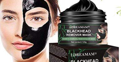 Royal Black Mask Mercadona