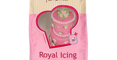 Royal Icing Mercadona