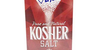 Sal Kosher Mercadona