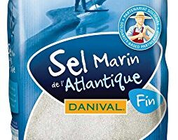 Sal Marina Sin Refinar Mercadona