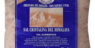 Sal Rosa Del Himalaya Lidl