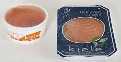 Salmon Marinado Mercadona