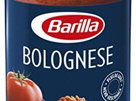Salsa BoloñEsa Mercadona
