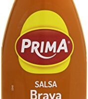 Salsa Brava Mercadona