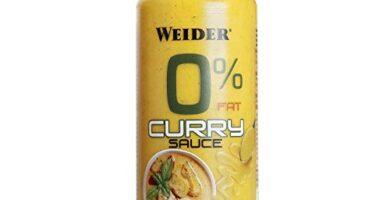 Salsa Curry Mercadona