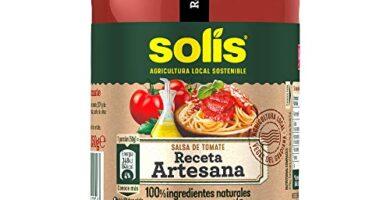Salsa De Tomate Mercadona