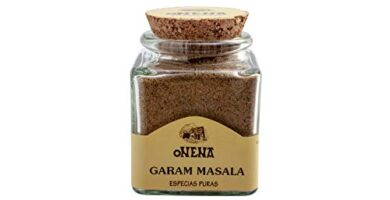 Salsa Korma Mercadona