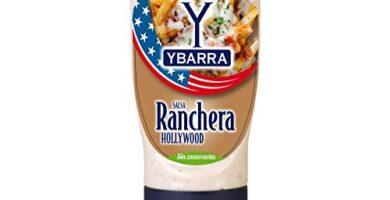 Salsa Ranchera Carrefour