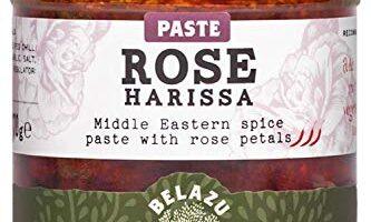 Salsa Rosa Mercadona