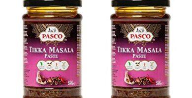 Salsa Tikka Masala Mercadona