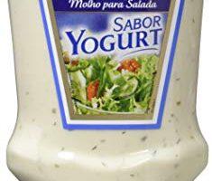 Salsa Yogur Mercadona