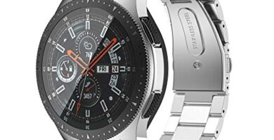 Samsung Gear S3 Frontier Carrefour